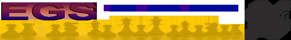 Logo van EGS